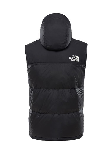 The North Face Yelek Siyah